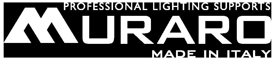 Muraro Light Stand Logo